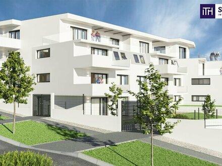 TOP-Investment! - Herrliche Dachterrassenwohnung! Provisionsfrei + TOP Neubauprojekt + Ruhelage + High Quality + 3 Zimm…