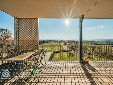 Vorsorgewohnung! Atemberaubende 3-Zimmer-Wohnung mit Blick auf den Neusiedlersee