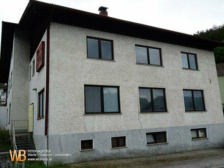 Großes Haus Nähe Wiener Neustadt