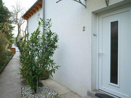 Bezaubernde Doppelhaushälfte in Perchtoldsdorf