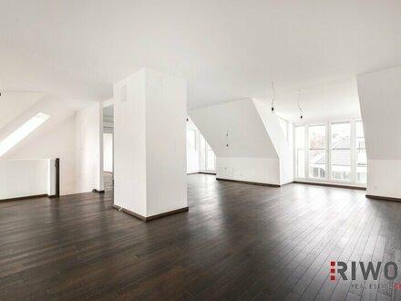 Parkblick    4 Zimmer    Dachterrasse    Lift in die Wohnung    Klimaanlage