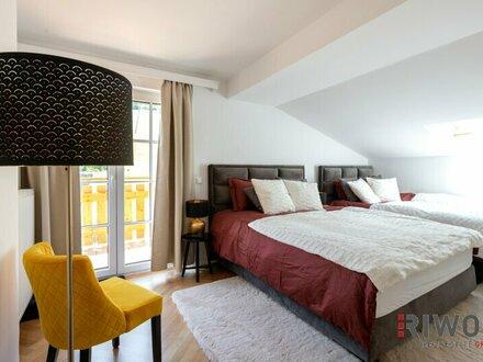 Sanierter Beherbergungsbetrieb/Hotel im Ski-Gebiet Stuhleck -- 16 exquisit ausgestattete Gästezimmer -- Direkt an der S…