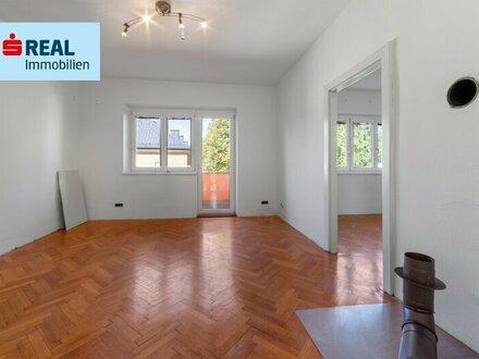 3-Zimmer-Wohnung in Lehen