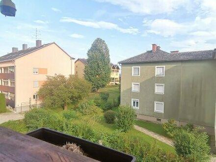 Charmante und helle Wohnung in Grünlage - worauf warten Sie noch?