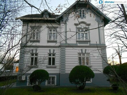 Jahrhundertwendevilla für stilvolles Büro / Praxis / Kanzlei in St. Pölten Süd zu vermieten
