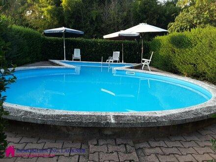 Mediterrane Villa in Rivignano / Italien nähe Lignano