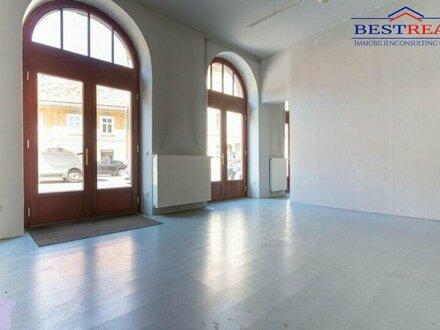 1010 Toplokal / Boutique / Club / Cafe - beim Neuen Markt, branchenfrei