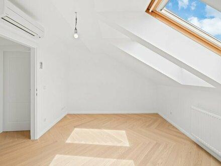Familienwohnung in Hetzendorf zu vermieten