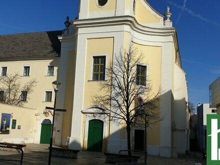 UNBEFRISTETER MIETVERTRAG! großzügige 3 Zimmer Wohnung im Herzen von Eisenstadt