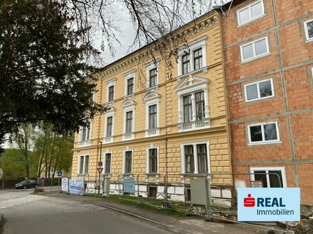 Wohnung im Dachgeschoss in 4240 Freistadt