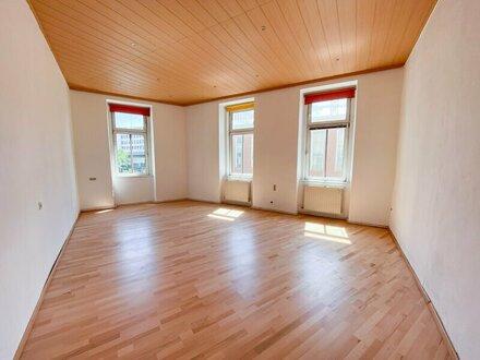 3 Zimmer Altbauwohnung, Nähe FH Technikum und U6 Dresdner Straße, WG-fähig, Studenten willkommen!