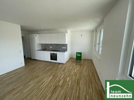 Die Grüne Oase im 23. Bezirk! FLAIR CITY LIVING! Moderne Neubau-Erstbezugswohnungen in ruhiger Lage