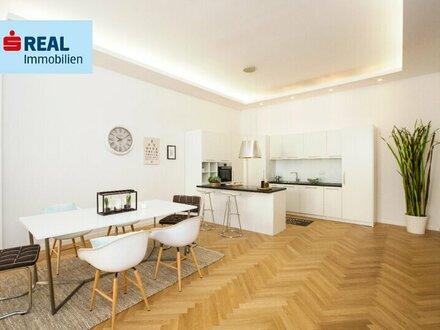 Elegante und großzügige 3-Zimmer-Wohnung
