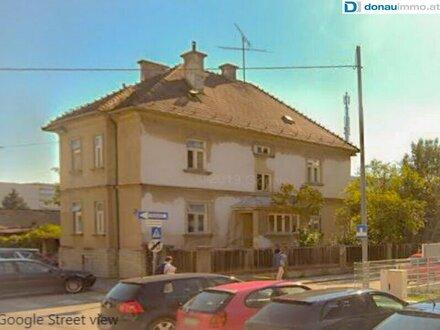 Villa Bj 1910 in zentrumsnaher Toplage - bestandsfrei - sanierungsbedürftig - vielfältiges Nutzungspotential als großzü…