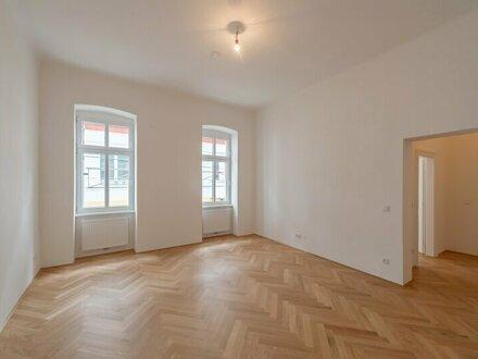 ++NEU++ Premium 3,5-Zimmer ALTBAU-ERSTBEZUG in fantastischer Lage!