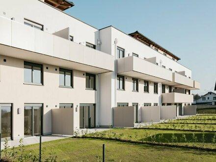 Maisonette Wohnung: 4 Zimmer & sonniger Garten