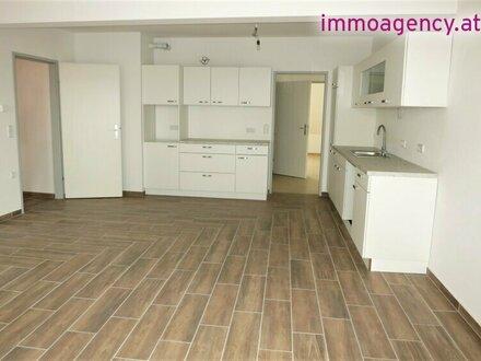 ERSTBEZUG: familien/seniorenfreundliche Wohnungen mit jeweils 3 Schlafzimmern, Gemeinschaftsraum und eigenem PKW Stellp…