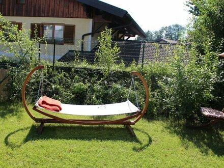 Sonnige 3-Zimmer-Gartenwohnung in Neumarkt