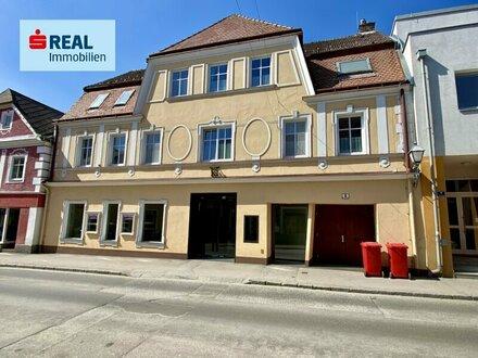 Großzügiges Geschäftslokal - im Stadtzentrum von Zwettl