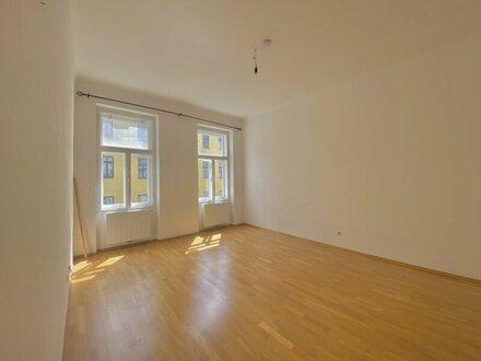 ++NEU++ Schöne 2-Zimmerwohnung + getrennte Küche in Meidlinger TOPLAGE! unbefristete Hauptmiete!