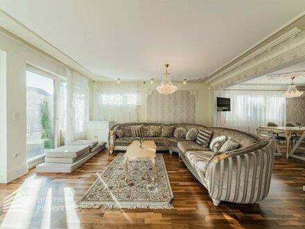 Großzügiges Einfamilienhaus mit schönem Garten, Nähe Alte Donau