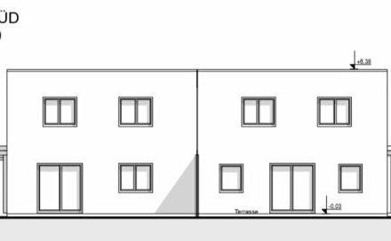 Machen Sie Schluss mit Mieten! Moderne Doppelhaushälfte mit hoher Wohnqualität