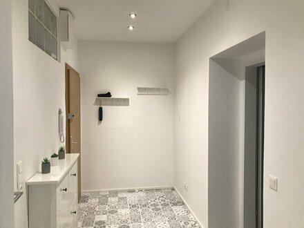 PROVISIONSFREI: Charmante 2 Zimmer- Wohnung in Völkendorf Nähe Warmbad