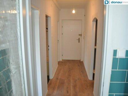 Eigentumswohnung - Anlegerwohnung in sehr guter Lage von Linz, sofort verfügbar !!