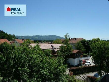Moderne 3-Zimmer Wohnung mit Fernblick in Oberndorf
