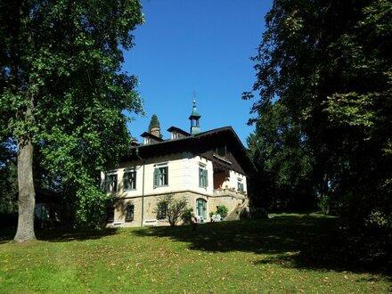 Reizvolle Villa bei Wien