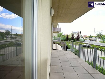 AB SOFORT VERFÜGBAR: Provisionsfreie 3-Zimmer Wohnung im 1. OG! Sehr gepflegt mit großem Balkon! Jetzt zugreifen! Ansch…