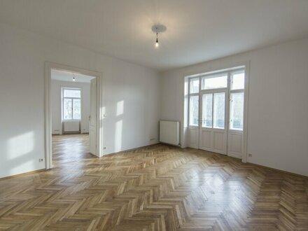 Charmante 4-Zimmer Wohnung im 14.Bezirk zu vermieten - generalsaniert, ERSTBEZUG!