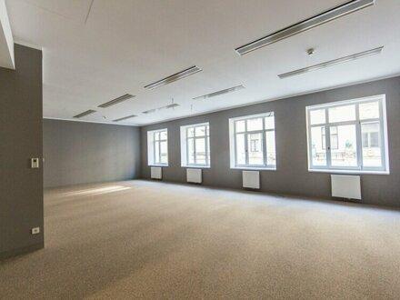 Hochmoderne, KLIMATISIERTE Bürofläche mitten in der Wiener Innenstadt zu vermieten