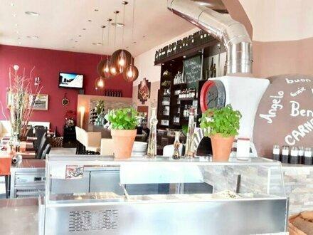 Bestlage Geschäftslokal bestehende Pizzaria Nino Neustiftgasse