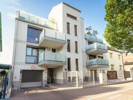 Moderne Terrassen/Garten-Wohnung zum Wohnen oder als Ordi! Provisionsfrei!!!