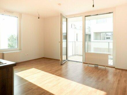 SOMMERAKTION!! Sonnige 2-Zimmer Wohnung mit Balkon