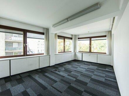 Bürofläche/Lagerflächen/Geschäftslokal am Reumannplatz in 1100 Wien zu vermieten
