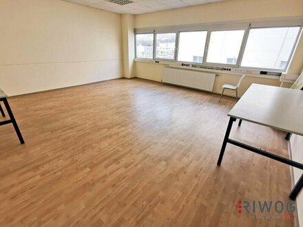 Betriebsobjekt mit Halle und Büroflächen im IZ Süd!