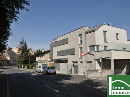 Letzte Einheit ! Top Anlegerwohnung bei Klosterneuburg ! Investieren und Vermieten ! !