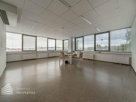 Attraktives 8-Zimmer Büro in Krems, Nähe Donau