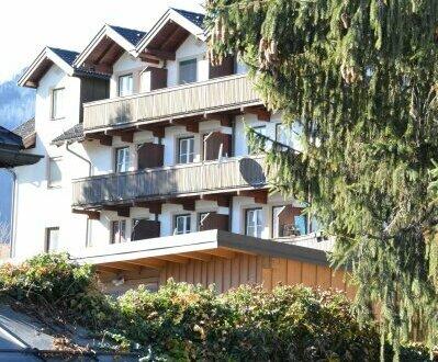 Ein Fall für 2: schicke 2-Zimmer-Wohnung mit Sonnenbalkon und Aussicht