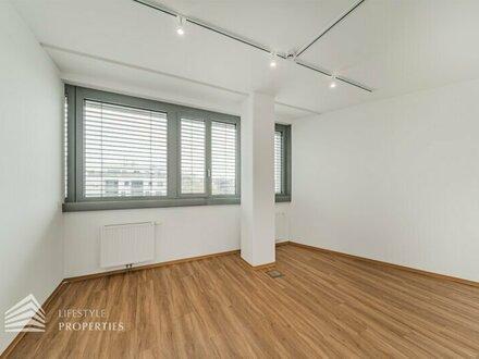 ERSTBEZUG! Attraktives 4-Zimmer Büro/Praxis, Nähe Enkplatz
