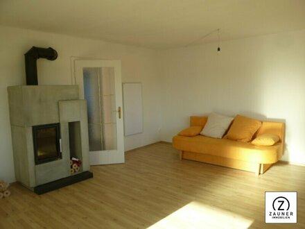 Seekirchen 3-4 ZI Wohnung mit Wintergarten