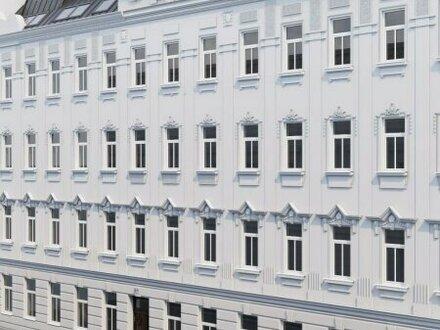 Ottakringer New Living City Concept Unbefristetes Wohnungspaket