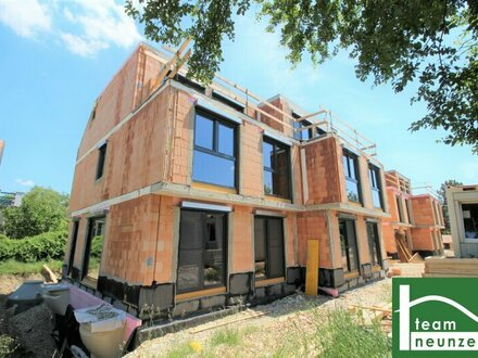 PROVISIONSFREI! - Traumhafte Aussichten - Kirschenallee - Exklusive Doppelhaushälfte - Belags- oder Schlüsselfertig