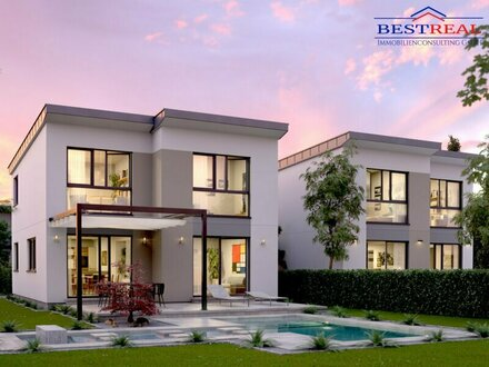 Haus mit Garten - Baurechtsgrund
