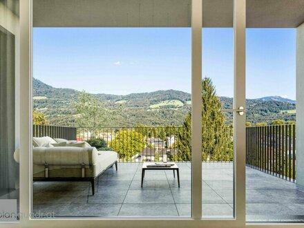Neubau, Salzburg, Josefiau: Ein Wohntraum mit Ausblick & großer Dachterrasse