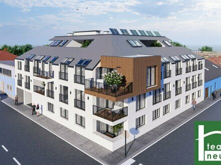 Großzügige Praxis oder Büro in toller Lage - Barrierefrei – Stilvoller Neubau mit hochwertiger Ausstattung - JETZT ZUSC…