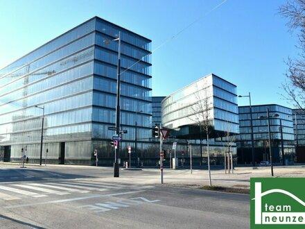 Provisionsfreie 2-Zimmer Neubau Luxuswohnungen zum Vermieten ab 299.000,-- Euro! U1!