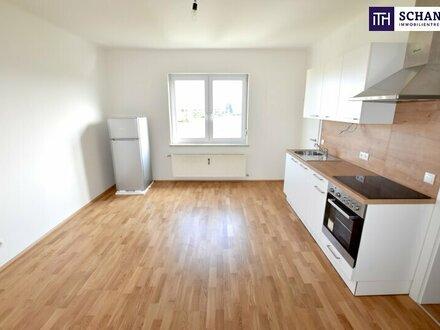 Schöne, helle 3-Zimmer Wohnung im 2. OG! Fein saniert und sehr gepflegt! Anschauen lohnt sich!!!